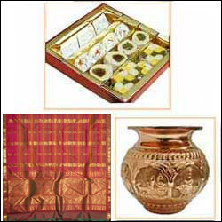 Bhogi Special Hamper 30 - Click here to View more details about this Product
