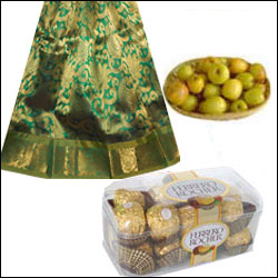 Bhogi Special Hamper 33 - Click here to View more details about this Product