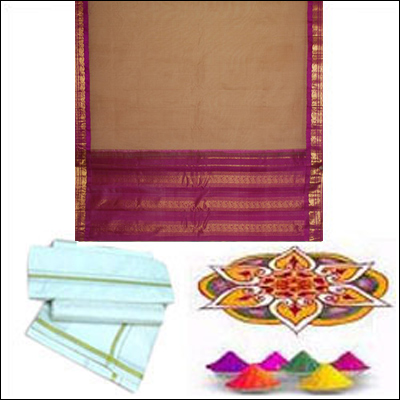 Bhogi Special Hamper -8 - Click here to View more details about this Product