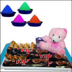 Holi Choco Celebrations - Click here to View more details about this Product