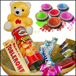 Holi Yummy Treat - Click here to View more details about this Product