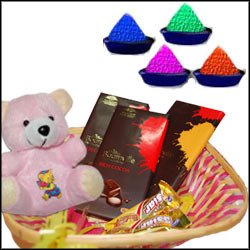 Holi Choco Bahar - Click here to View more details about this Product