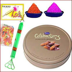 Holi Celebration - Click here to View more details about this Product