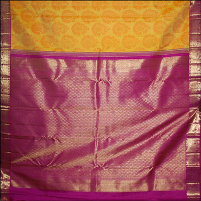 Click here to view more Kanchi Wedding Sarees to India
