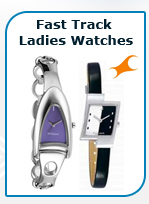 Fast Track Ladies Watches
