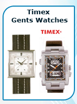 Timex Gents Watches