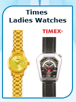 Timex Ladies Watches