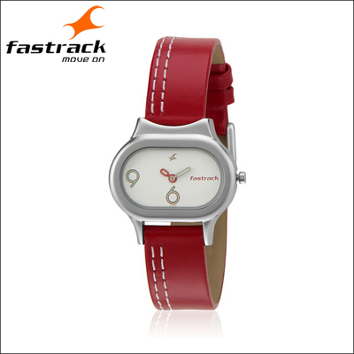 Fast Track Ladies Watch With Price