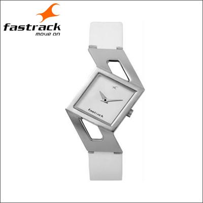 Fasttrack Watch Lady
