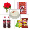 New Year Combo Gifts to India