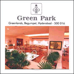 Green Park Hotel- 31st December night (single Lady) (valid on 31Dec) - Click here to View more details about this Product