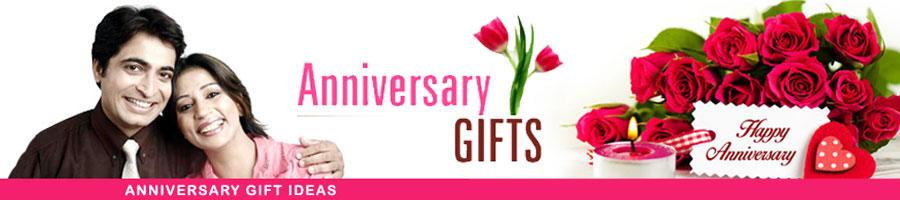 Anniversary Gifts
