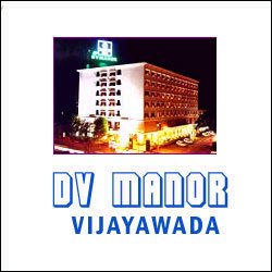 Hotel DV Manor -  Vijayawada (Lunch - Monday to Friday) - Click here to View more details about this Product