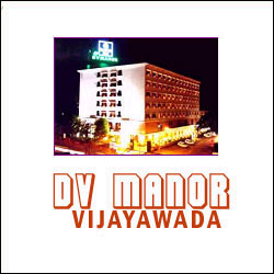 Hotel DV Manor -  Vijayawada (Dinner - Monday-Friday) - Click here to View more details about this Product