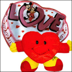 Romantic Heart - Click here to View more details about this Product