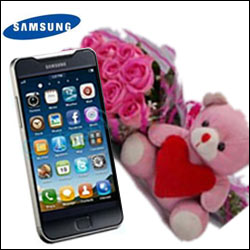Cellphone Surprise - Samsung I 9100 GALAXY S II - Click here to View more details about this Product