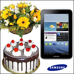 Cellphone Surprise - Samsung P 3100 Tab - Click here to View more details about this Product