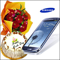 Cellphone Surprise - Samsung I 9300 Mobile - Click here to View more details about this Product