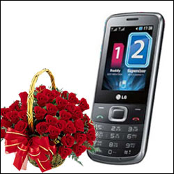 Cellphone Surprise - LG S365 Mobile - Click here to View more details about this Product