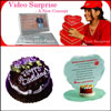 Midnight Video Surprise Hamper-8 - Click here to View more details about this Product
