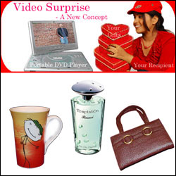 Midnight Video Surprise Hamper-10 - Click here to View more details about this Product