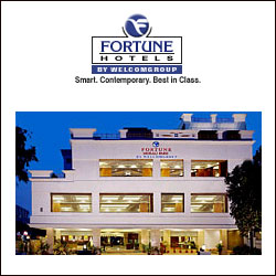Fortune Murali Park - Lunch / Dinner Buffet Voucher(only on Sunday) - Click here to View more details about this Product