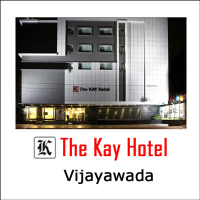 The Kay Hotel  - Buffet Vijayawada (Lunch - Monday to Saturday) - Click here to View more details about this Product