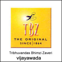 Tribhuvandas Zaveri - Jewellery Voucher.  Rs. 1,000(Vijayawada) - Click here to View more details about this Product