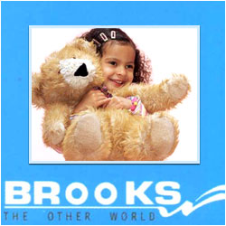 Brooks - Vijayawada Gift Cheque 3000/- - Click here to View more details about this Product