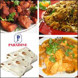 paradise chicken biryani price