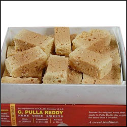 Pulla Reddy Sweets