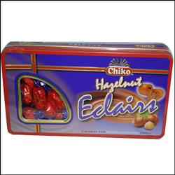 Tiffany Sugarfree Chocolate Cream Biscuits