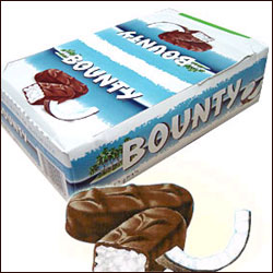 Bounty Chocolate Gift Pack Send Imported Chocolates To