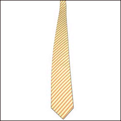Arrow Silk Golden Ties - Click here to View more details about this Product
