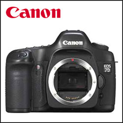 Canon Digital Camera - 7D - Click here to View more details about this Product