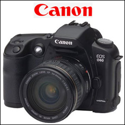 CANON EOS 60D Body Digital Camera - Click here to View more details about this Product