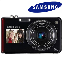 SAMSUNG PL150 Digital Camera - Click here to View more details about this Product