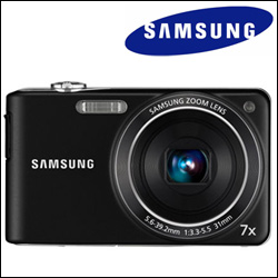 SAMSUNG PL200 Digital Camera - Click here to View more details about this Product