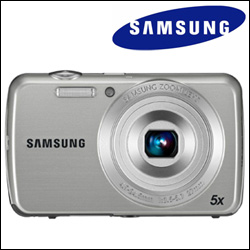 SAMSUNG PL20  Digital Camera - Click here to View more details about this Product