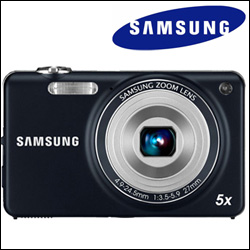 SAMSUNG ST65 Digital Camera - Click here to View more details about this Product