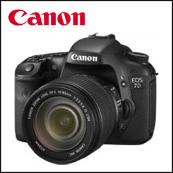 Canon Digital Camera - EOS 550D - Click here to View more details about this Product