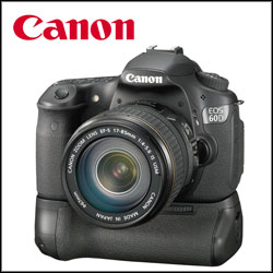 Canon Digital Camera - EOS 60D - Click here to View more details about this Product