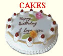Cakes to India