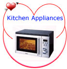 Kittchen Appliances
