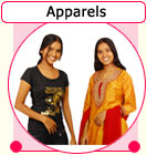 Apparels & Accessories