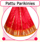 Pattu Parikines