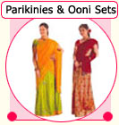 Parikinis & Ooni Sets