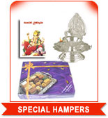SPECIAL HAMPERS