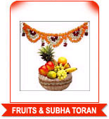FRUITS & GARLANDS