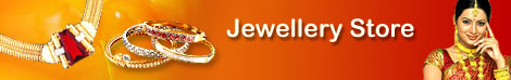 JEWELLERY GIFTS TO CHENNAI